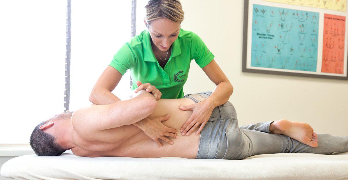 SMCnoord manuele therapie